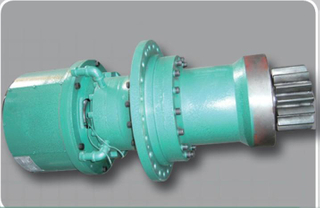 Rotary reducer