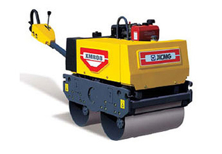 Hot sale small road roller XMR08