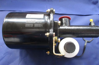 Air booster pump