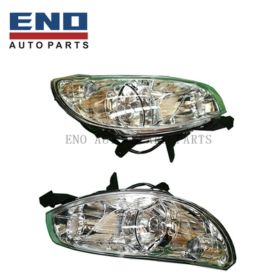 Genuine JAC J3 headlight