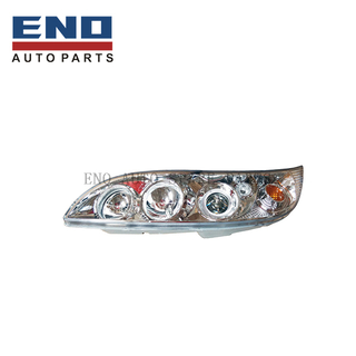 Golden dragon auto parts bus headlight