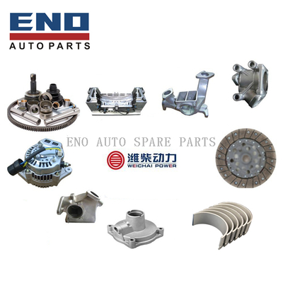 Weichai deutz diesel engine spare parts for Chinese bus