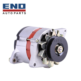 Alternator for jac auto
