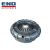 Higer bus clutch cover