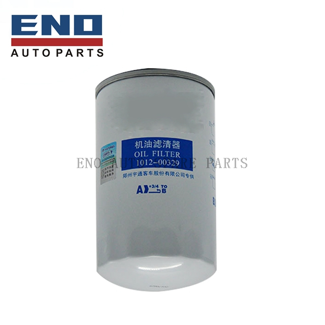 Yutong original bus fuel filter
