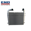 Radiator for yutong bus