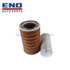 Oil filter, fuel filter and air filter for Yutong, kinglong, higer Bus