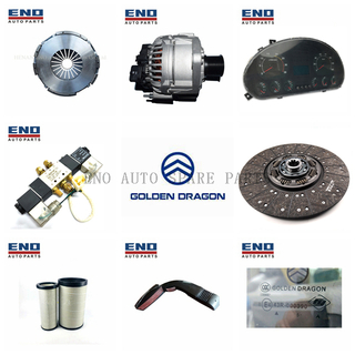 Genuine lower price and high performance China repuesto golden dragon bus spare parts for sale