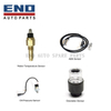 Bus water temperature sensor, ABS sensor, oil pressure sensor and odometer sensor for Chinese bus
