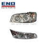 Headlamp and tail rear light assy for Chinese yutong higer kinglong bus