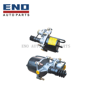 Spare part golden dragon bus clutch booster