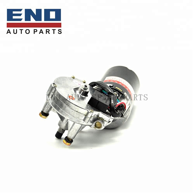 Bus windshield wiper motor windscreen wiper motor 12v 24V