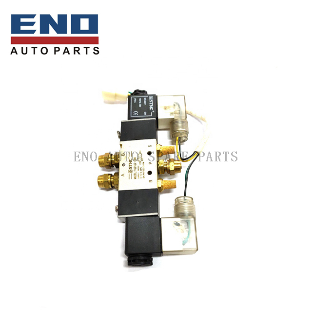 Original door pump magnetic solenoid valve 24V
