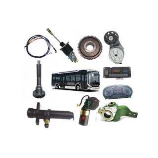 Zhongtong bus spare part