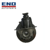 Meritor rear differential